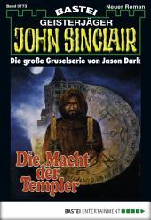 John Sinclair - Folge 0773: Die Macht der Templer (2. Teil)