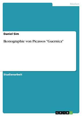 Ikonographie von Picassos  Guernica  PDF