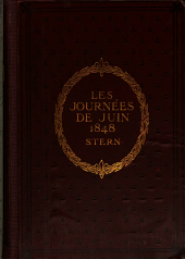 Les journées de juin 1848