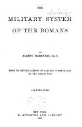The Military System of the Romans