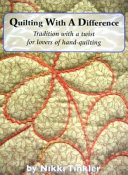 Quilting with a Difference