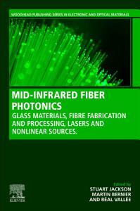 Mid Infrared Fibre Photonics