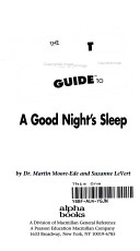 The Pocket Idiot s Guide to a Good Night s Sleep PDF