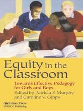 Equity in the Classroom PDF