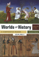 Ways of the World with Sources  Volume 1   Worlds of History