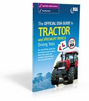 The Official Guide to Tractor and Specialist Vehicle Driving Tests PDF