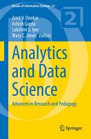 Analytics and Data Science PDF