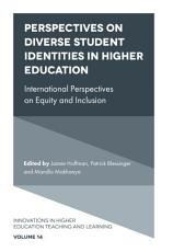 Perspectives on Diverse Student Identities in Higher Education PDF