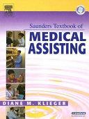 Saunders Textbook of Medical Assisting