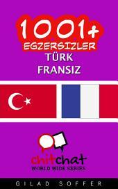 1001+ Egzersizler Türk - Fransız