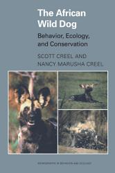 The African Wild Dog Book PDF