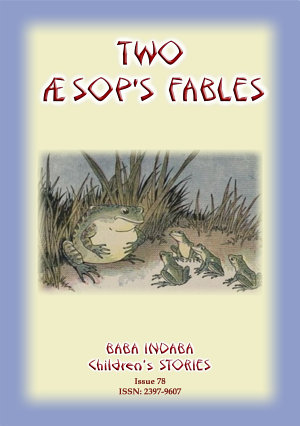 Two Aesops Fables - Baba Indaba Children's Stories