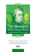 The mozarts, who they were volume 2