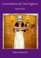 Curso Básico De Tarot Egípcio