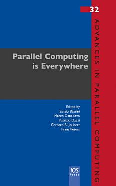 Parallel Computing is Everywhere PDF