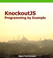 KnockoutJS Programming By Example