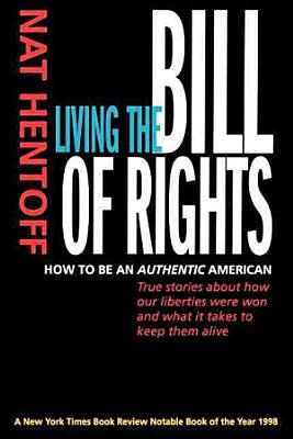 Living the Bill of Rights