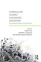 Curriculum in Early Childhood Education PDF