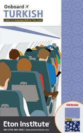 Onboard Turkish Phrasebook