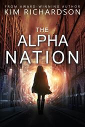 Mystics #2: The Alpha Nation