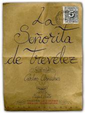 La señorita de Trevélez: Las 25 mejores obras del teatro español