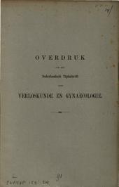 Bijdrage tot de anatomie en aetiologie van het spondylolisthetisch bekken