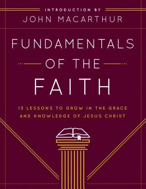 Fundamentals of the Faith PDF