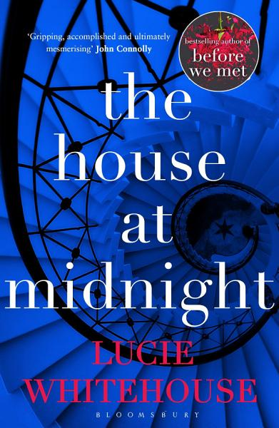 Download The House at Midnight Book