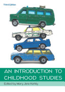 EBOOK: Introduction to Childhood Studies