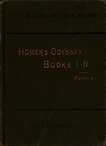 Homer s Odyssey PDF