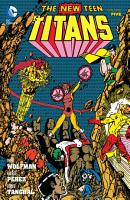 New Teen Titans Vol  5 PDF