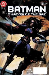 Batman: Shadow of the Bat #53