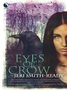 Eyes of Crow Book