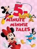 5 Minute Minnie Tales PDF