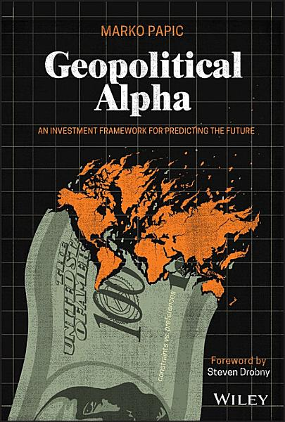 Download Geopolitical Alpha Book