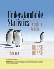 Understandable Statistics  Concepts and Methods  Enhanced PDF