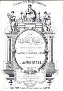 Le Chevalier Mignon: opéra comique en 3 actes