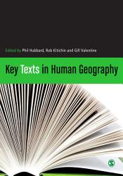 Key Texts In Human Geography Book PDF