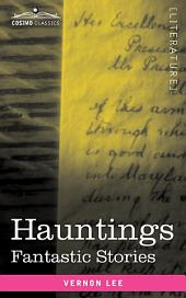 Hauntings: Fantastic Stories
