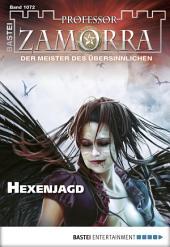 Professor Zamorra - Folge 1072: Hexenjagd