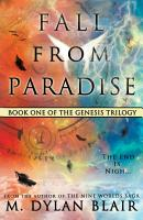 Fall From Paradise  Book One of THE GENESIS TRILOGY  PDF