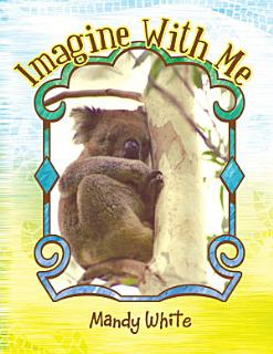 Imagine With Me Book