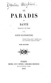 Le Paradis: Volume2