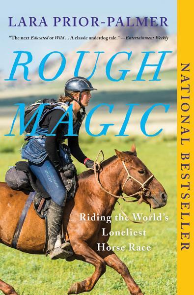 Download Rough Magic Book