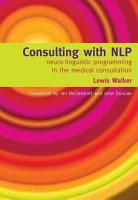Consulting with NLP PDF