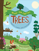 What On Earth   Trees PDF