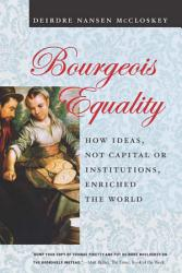 Bourgeois Equality Book PDF