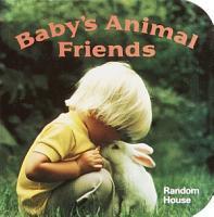 Baby s Animal Friends PDF