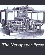 The Newspaper Press
