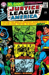 Justice League of America (1960-) #58